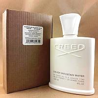 Creed Silver Mountain Water (Крид Силвер Монтэйн Вотэ) тестер - парфюмированная вода, 120 мл, фото 1