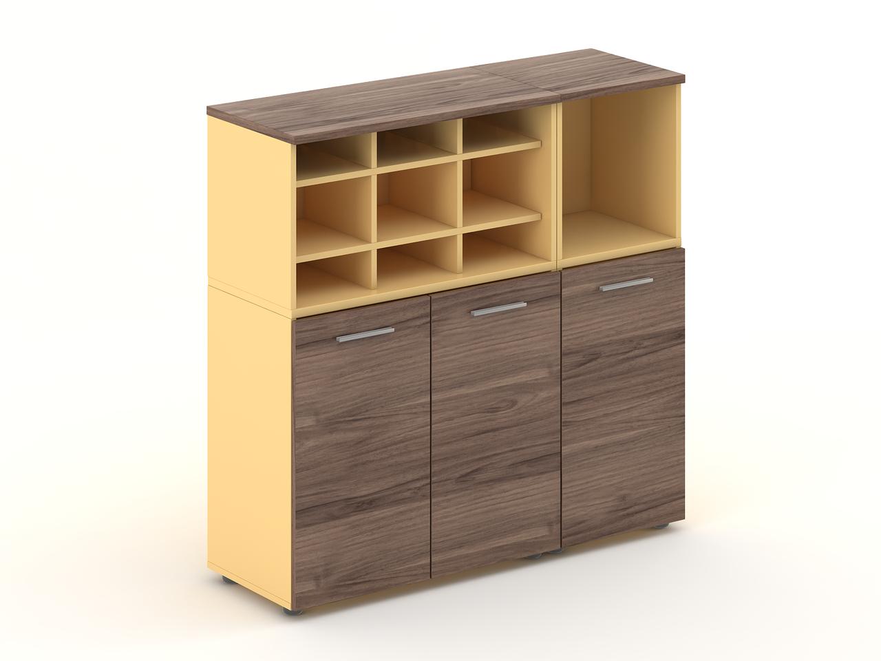 Комплект мебели для персонала серии Прайм композиция №13 ТМ MConcept