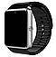 Умные наручные часы Smart Watch GT08, фото 4