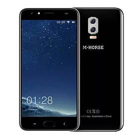 """Смартфон M-Horse Power 2 Black 4G 5.5"""" 6000 mAh, 2/16 Gb, And 7.0 в наявності"""