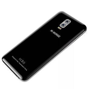 "Смартфон M-Horse Power 2 Black 4G 5.5"" 6000 mAh, 2/16 Gb, And 7.0 в наличии, фото 2"
