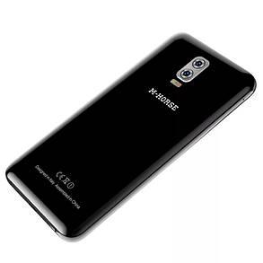 """Смартфон M-Horse Power 2 Black 4G 5.5"""" 6000 mAh, 2/16 Gb, And 7.0 в наличии, фото 2"""