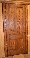 Дверь под старину киев