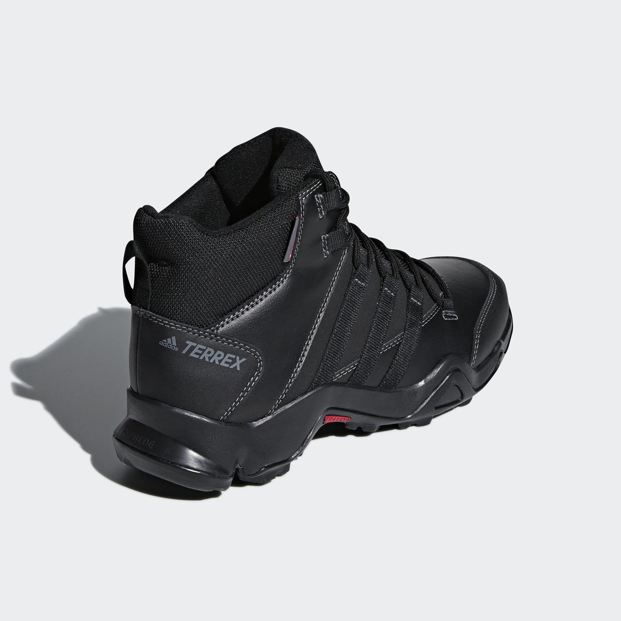 ... фото Мужские кроссовки Adidas Performance Terrex AX2R Beta Mid  Climawarm (Артикул  S80740), фото ... 2f65fc1097d
