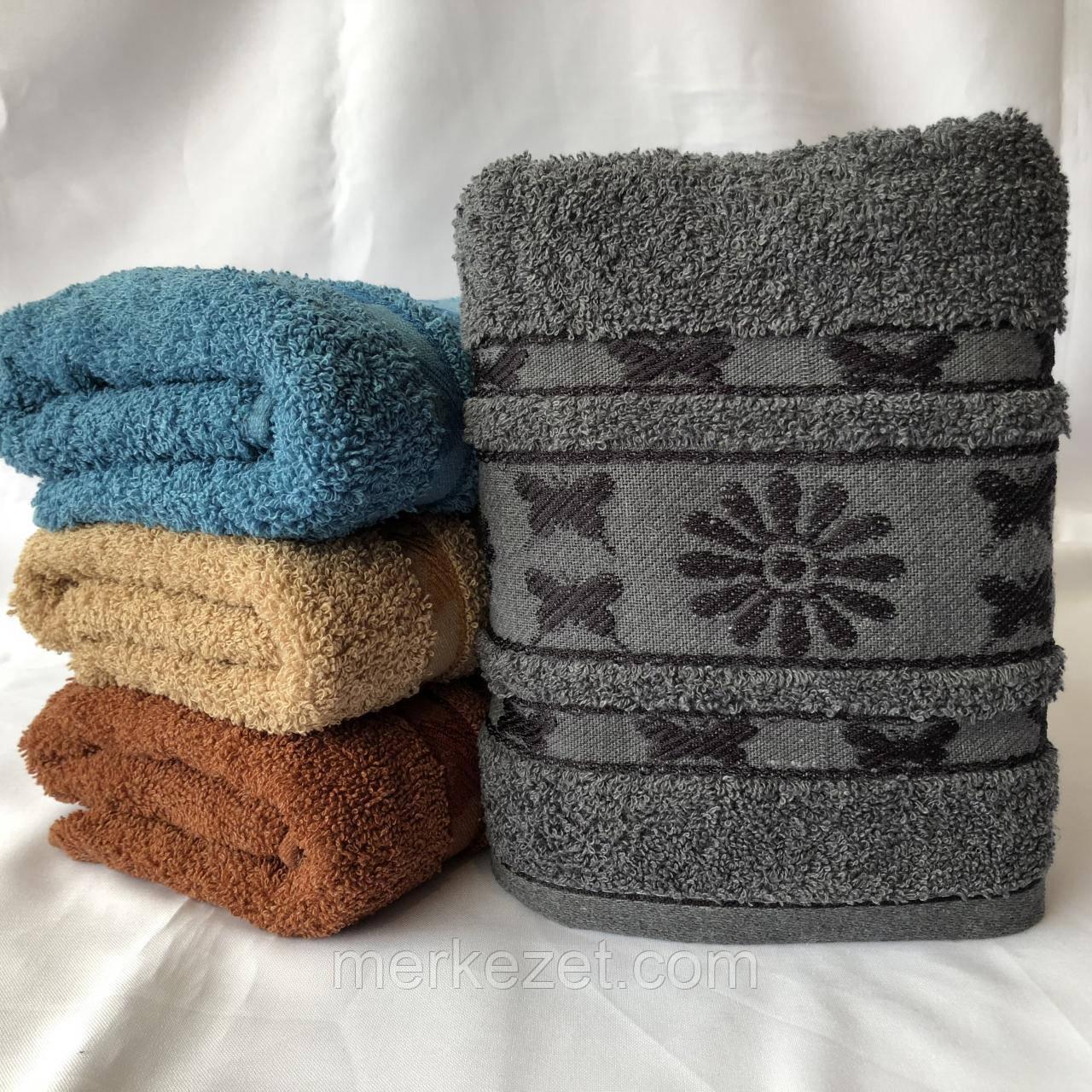 """Полотенце для бани. Махровое полотенце """"Слам"""""""