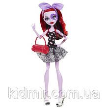 Кукла Monster High Оперетта (Operetta) из серии Dance Class Монстр Хай