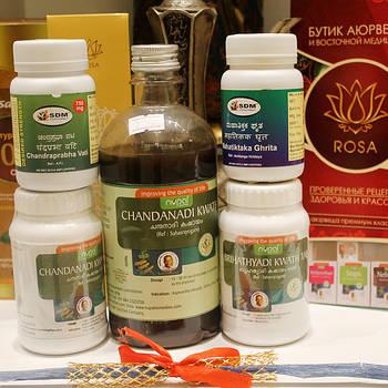 Преміум Аюрведа - сечовидільна система