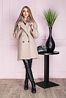Пальто женское Lissabon зима