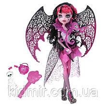 Кукла Monster High Дракулаура (Draculaura) из серии Ghouls Rule Монстр Хай