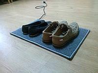 Коврик электрический для сушки обуви