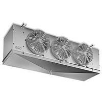 Низкотемпературные воздухоохладители ECO CTE