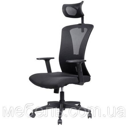 Кресло мастера Barsky BM-02, фото 2