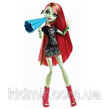 Кукла Monster High Венера МакФлайтрап (Venus) из серии Ghoul Spirit Монстр Хай