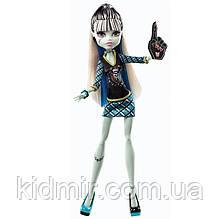 Кукла Monster High Фрэнки Штейн (Frankie Stein) из серии Ghoul Spirit Монстр Хай