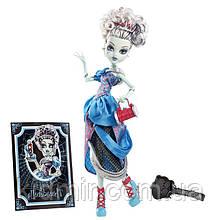 Кукла Monster High Фрэнки Штейн (Frankie Stein) из серии Scary Tale Монстр Хай