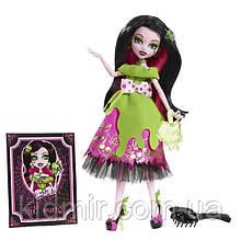Кукла Monster High Дракулаура (Draculaura) из серии Scary Tale Монстр Хай