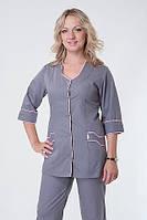 Женский медицинский костюм