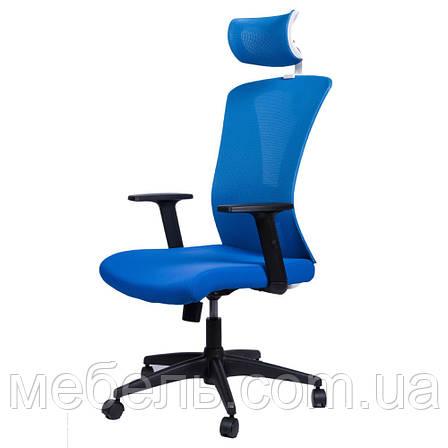 Кресло мастера Barsky Mesh BM-05, фото 2