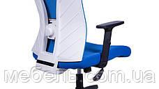 Кресло мастера Barsky Mesh BM-05, фото 3