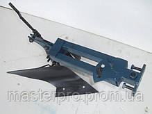 Плуг активный с опорным колесом AGROLUXE, фото 3