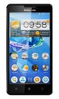 Мобильный телефон смартфон Lenovo IdeaPhone P780 (Black)