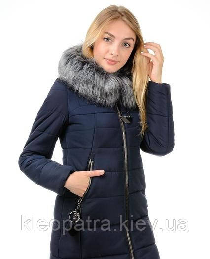 Женская зимняя куртка Мэри