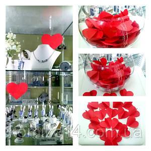 Какое украшение подарить девушке на День святого Валентина