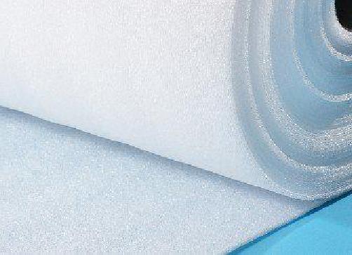 Полотно 2мм из вспененного полиэтилена (полотно ппэ)