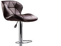 Барный стул, барное кресло Castel (Sevila) Коричневый