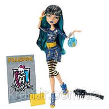 Кукла Monster High Клео де Нил (Cleo De Nile) из серии Picture Day Монстр Хай