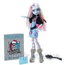 Кукла Monster High Эбби Боминейбл (Abbey Bominable) из серии Picture Day Монстр Хай