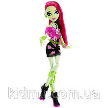 Кукла Monster High Венера МакФлайтрап (Venus) из серии Music Festival Монстр Хай