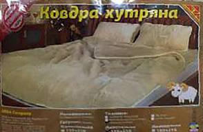 Одеяло Меховое открытое (поликоттон) 195*215 ARDA Company, фото 3