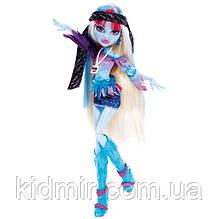 Кукла Monster High Эбби Боминейбл (Abbey Bominable) из серии Music Festival Монстр Хай