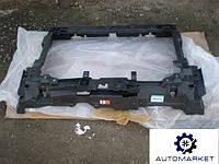 Панель (телевизор) передняя Mazda CX-7 2006-2012