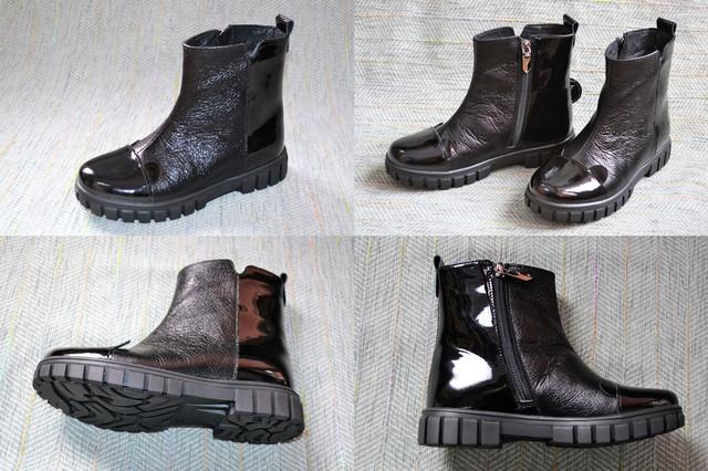 Ботинки на осень-весну, Vifesst фото