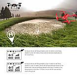Квадрокоптер от MJX Bugs 2 B2W | WI-FI FPV Камера 5GHz | GPS | автовозврат, фото 6