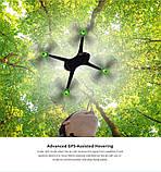 Квадрокоптер от MJX Bugs 2 B2W | WI-FI FPV Камера 5GHz | GPS | автовозврат, фото 5
