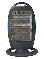 Инфракрасный электрообогреватель Domotec MS NSB 120 Серый (sp3735)