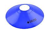 Фишка тренировочная SECO (красная), фото 6