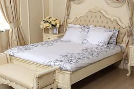 Комплект постельного белья Becker Cosy Двуспальный сатин HL88010105