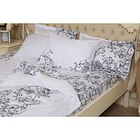 Комплект постельного белья Becker Cosy евро сатин HL88010205