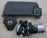 Комплект безопасности Mazda 3