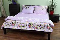 Комплект постельного белья Becker Bliss Двуспальный сатин HL88010107