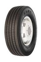 Шины грузовые НкШЗ NF 201 (Кама) 295/80 R22,5 руль