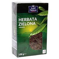 Чай  зеленый истовой   Lord Nelson Польша  100г