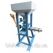 Экструдер зерновой ЭКЗ-220 от ВОМ, Экструдер для кормов