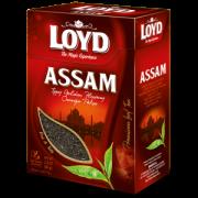 Чай черный листовой ASSAM Lord Nelson Польша  100г