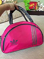 Сумка женская спортивная Adidas, модель МВ Распродажа!!!! Ивано-Франковск