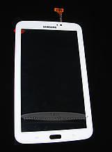 Сенсорный экран Samsung P3200 Galaxy Tab3, P3210 Galaxy Tab 3, T210, T2100 Galaxy Tab 3, версия WiFi